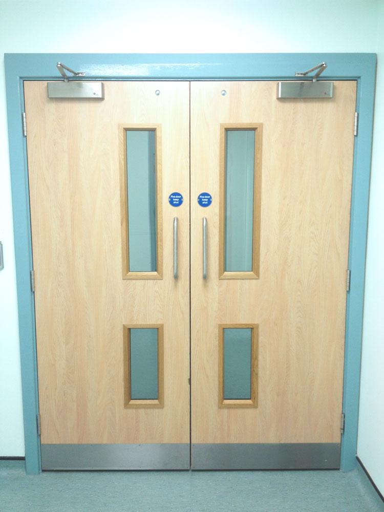 & Fire Doors in Sheffield - P Sturdy Carpentry u0026 Joinery